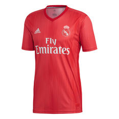 Real Madrid FC 2018/19 Mens 3rd Jersey, , rebel_hi-res