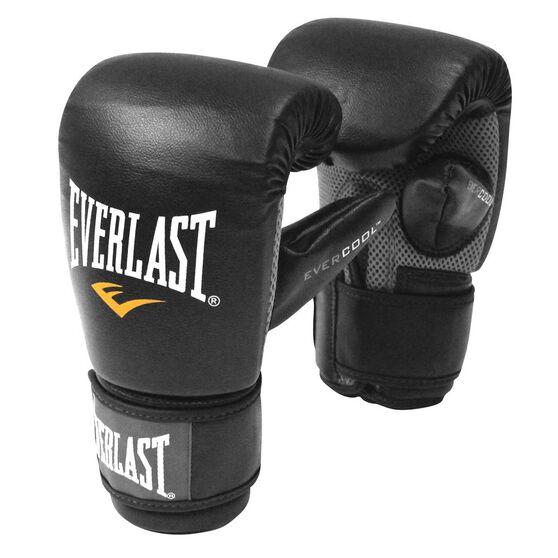 Everlast Authentic Training Gloves, Black, rebel_hi-res