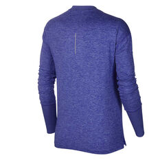 Nike Womens Element Running Top Thistle XS, Thistle, rebel_hi-res