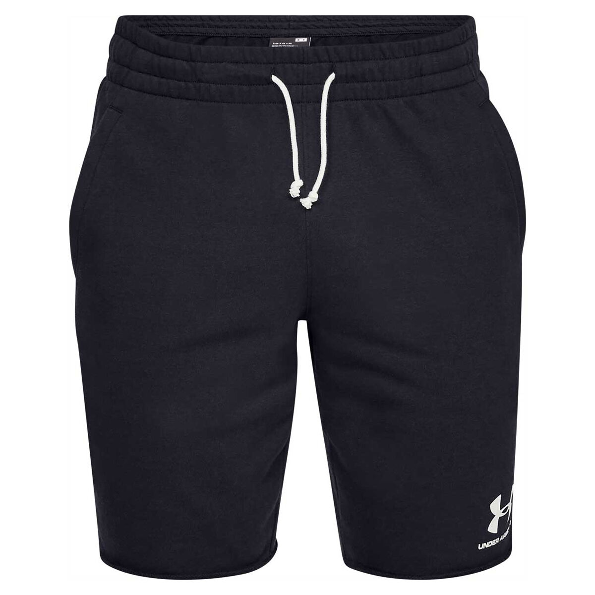 Under Armour Girls French Terry Short