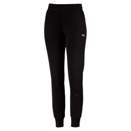 Puma Womens Essentials Sweatpants, , rebel_hi-res