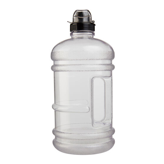 Celsius Inspire 2.2L Water Bottle Clear, Clear, rebel_hi-res
