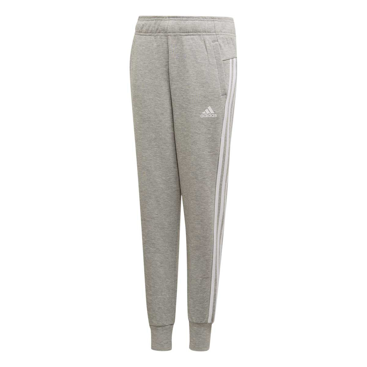 adidas Girls Must Haves 3 Stripes Pants