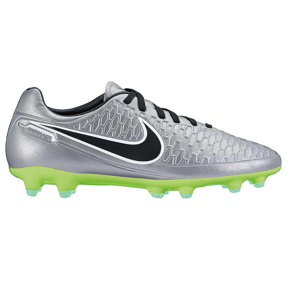 fcb822c1a05e Nike Magista Orden Mens Football Boots Grey US 10.5 Adult