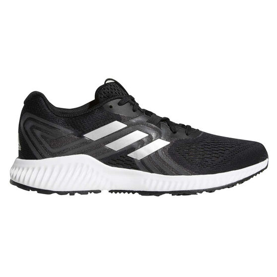 3635db6cc9 adidas Aerobounce Mens Running Shoes