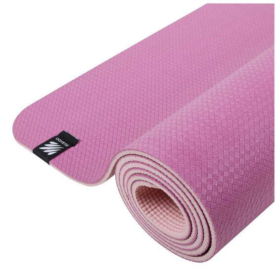 Ell & Voo Extra Grip Yoga Mat 6mm, , rebel_hi-res