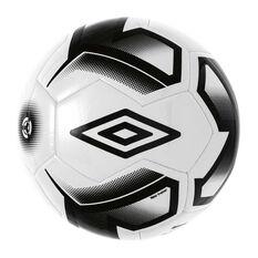 Umbro Neo Team Trainer Soccer Ball White / Black 3, White / Black, rebel_hi-res