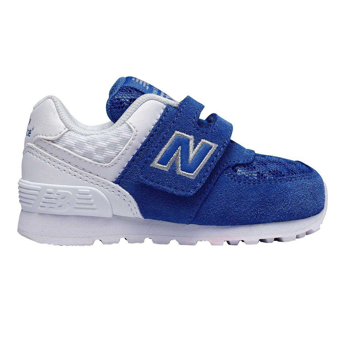02c2d8034fc57 ... australia new balance 574 toddlers shoes blue white us 3 blue white  rebelhi c97e7 f86b1