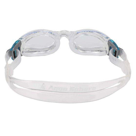 Aqua Sphere Kaiman Clear Lady Swim Goggles, , rebel_hi-res