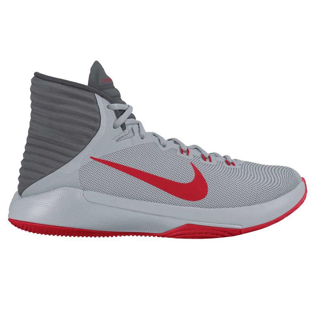 wholesale dealer cca12 bacc5 Nike Prime Hype DF 2016 Mens Basketball Shoes, , rebel hi-res