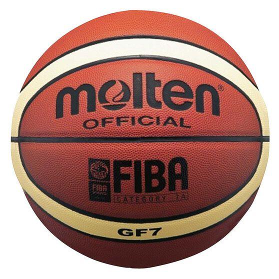 Molten Composite GF Basketball 5  90bd569b6