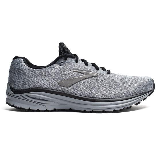 Brooks Anthem 2 Mens Running Shoes, Grey / Black, rebel_hi-res