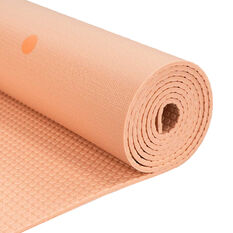 BAHE Alignment 4mm Yoga Mat, , rebel_hi-res