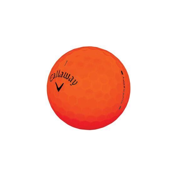 Callaway Supersoft Golf Ball, , rebel_hi-res