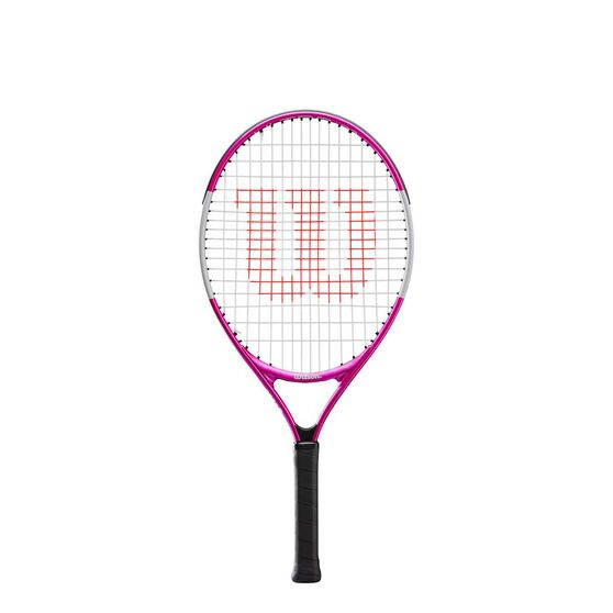 Wilson Ultra Tennis Racquet, Pink, rebel_hi-res