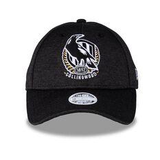 Collingwood Magpies 2018 New Era 9Forty CAP OSFA, , rebel_hi-res