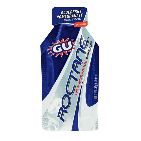 Gu Roctane Energy Gel Blueberry Pomegranate, , rebel_hi-res