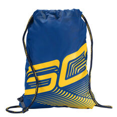 Under Armour SC30 Sackpack Royal Blue / Yellow, , rebel_hi-res