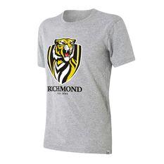 Richmond Tigers 2017 Mens Logo Tee, , rebel_hi-res