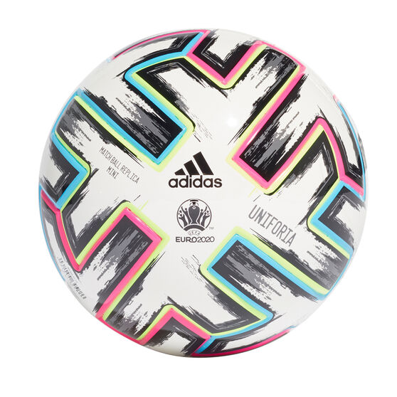 adidas Uniforia Mini Soccer Ball, , rebel_hi-res