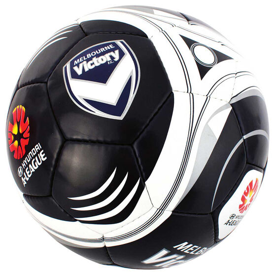 A League Melbourne Victory Supporter Soccer Ball, , rebel_hi-res