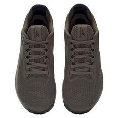 Reebok Nano X1 Mens Training Shoes, Green/Black, rebel_hi-res