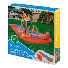 Verao Double Slide and Bodyboards, , rebel_hi-res
