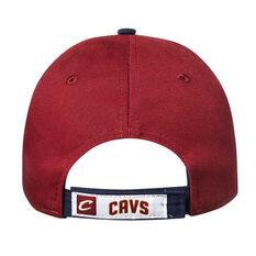 Cleveland Cavaliers 9FORTY 2 Panel Cap, , rebel_hi-res