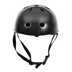 Tahwalhi Kids Helmet, Black, rebel_hi-res