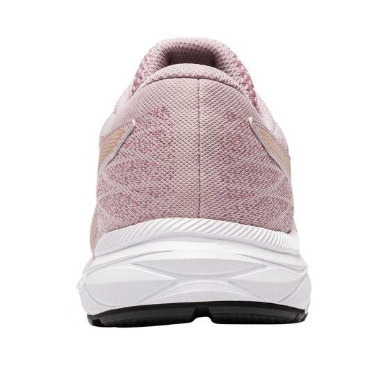 Asics GEL Excite 7 Kids Running Shoes, Pink/Gold, rebel_hi-res