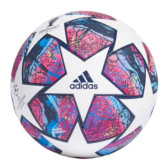 adidas Finale Istanbul Pro Soccer Ball, , rebel_hi-res