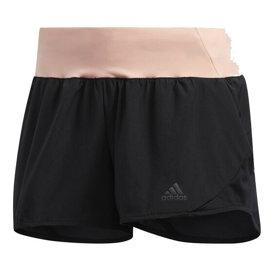 Adidas Womens Run It 3in Shorts by Adidas