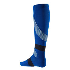 Tahwalhi Mens Alpine Tech Ski Socks Black 8-12, , rebel_hi-res