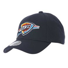Oklahoma City Thunder 2017 Low Pro Cap OSFA, , rebel_hi-res
