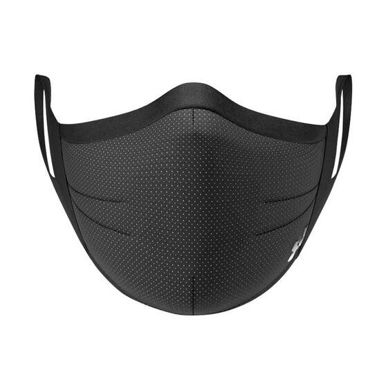 Under Armour Sports Mask, Black, rebel_hi-res