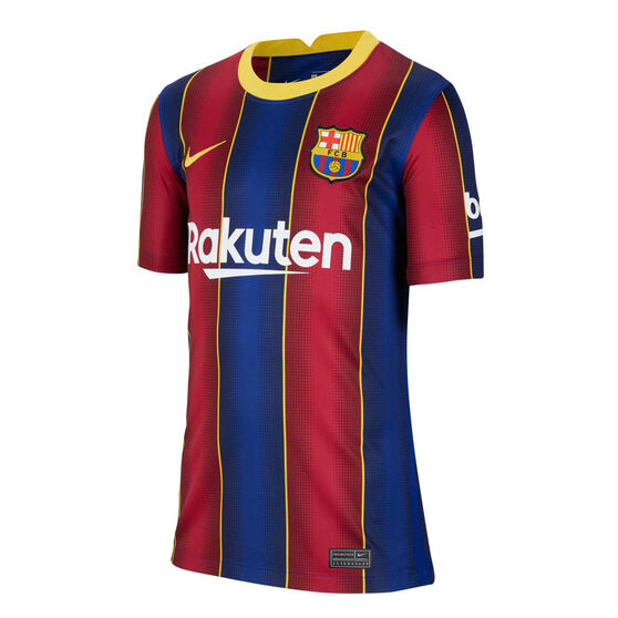 FC Barcelona 2020/21 Youth Home Jersey, , rebel_hi-res