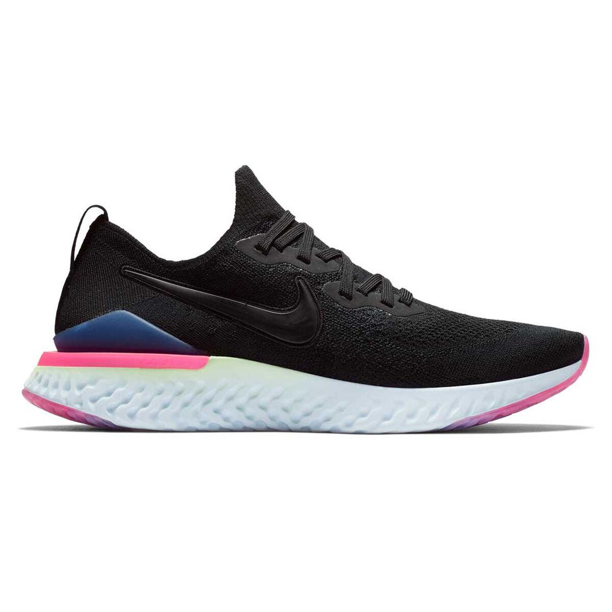 Nike epic react flyknit 2 men's sneakers NWT