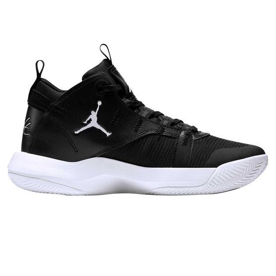 Mispend Riserva Aggrovigliati  Nike Jordan Jumpman 2020 Mens Basketball Shoes | Rebel Sport