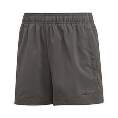 adidas Boys Chelsea Training Shorts Grey 4, Grey, rebel_hi-res