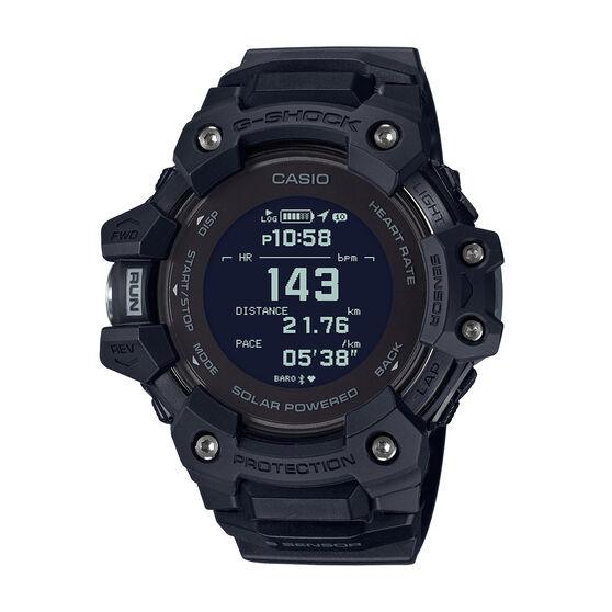 Casio G Shock GBDH1000-1D Heart Rate Monitor Sports Watch, , rebel_hi-res