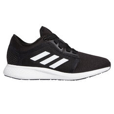 adidas Edge Lux 4 Womens Running Shoes, Black/White, rebel_hi-res