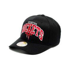 Houston Rockets Team High Crown 110 Snapback, , rebel_hi-res