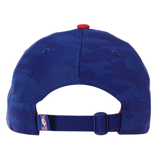 Philadelphia 76ers 9TWENTY Tip Off Cap, , rebel_hi-res