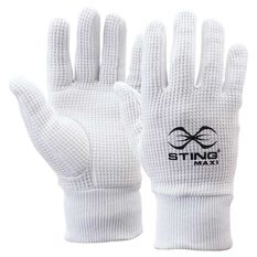 Sting Air Weave Cotton Inner White S / M, White, rebel_hi-res