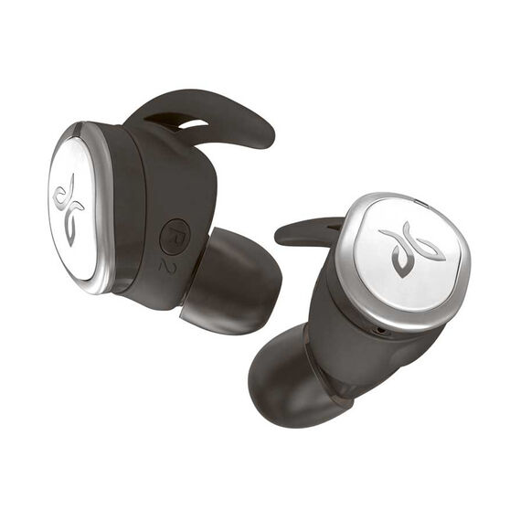 Jaybird Run True Wireless Headphones White, , rebel_hi-res
