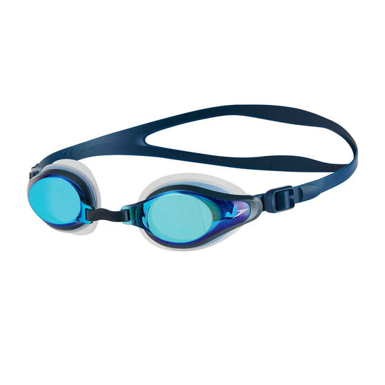 Speedo Mariner Supreme Mirror Swim Goggles, , rebel_hi-res