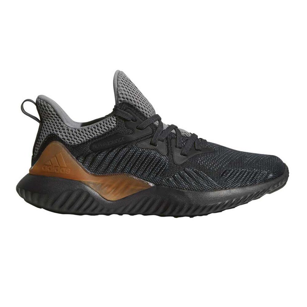 a0ea9e4249aec adidas Alphabounce Beyond Boys Running Shoes Grey US 5