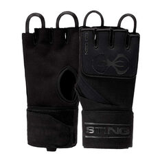 Sting Gel Quick Wraps Black S, Black, rebel_hi-res