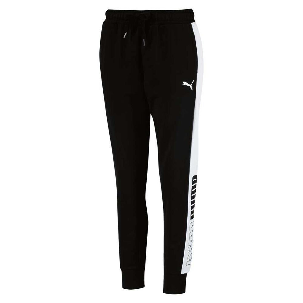 f3249391f0d842 Puma Womens Modern Sport Track Pants, , rebel_hi-res