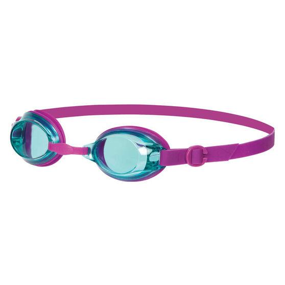 Speedo Jet Junior Swim Goggles Assorted, , rebel_hi-res